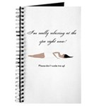 Pamper Yourself Journal