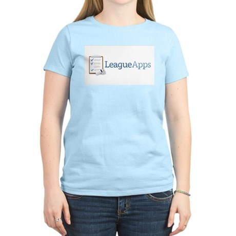 Leagueapps Women's Light T-Shirt