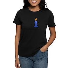 my first thanksgivvukah T-Shirt