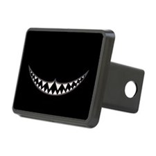 Cheshire Grin II Hitch Cover