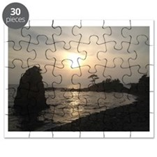 Tateishi Sunset 2 Puzzle