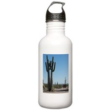 The Cactus Lovers Water Bottle