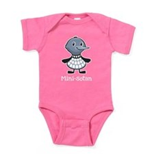 Mini-sotan Baby Loon Baby Bodysuit