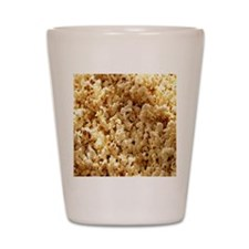 popcorn Shot Glass