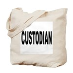 Custodian Tote Bag