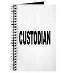 Custodian Journal