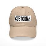 Custodian Cap