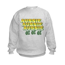 Aussie Aussie Aussie OI OI OI Jumper Sweater