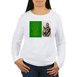 Coin Collector Women's Raglan Hoodie