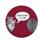 Im With Stupid (Heart to Brain) 3.5