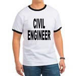 Civil Engineer (Front) Ringer T