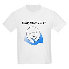 Custom Polar Bear T-Shirt