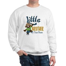 Monkey Little Brother Sweatshirt