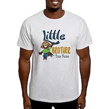 Monkey Little Brother T-Shirt