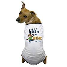 Monkey Little Brother Dog T-Shirt