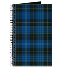 Tartan - Cargill Journal