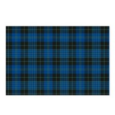 Tartan - Cargill Postcards (Package of 8)