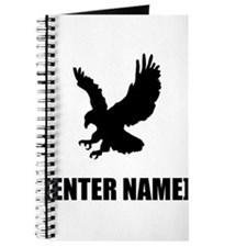 Eagle Personalize It! Journal