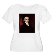 James Madison Plus Size T-Shirt