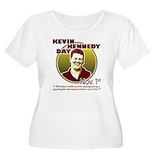 Kevin Kennedy T-Shirt