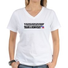 Thank a democrat! T-Shirt