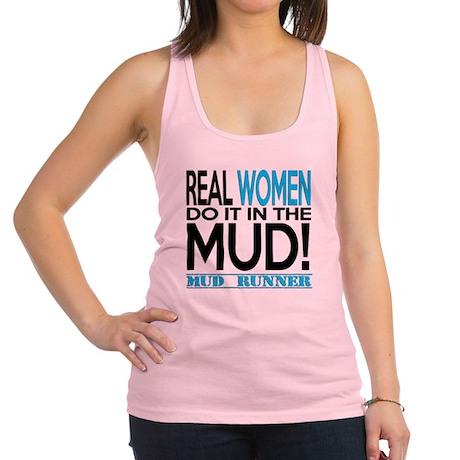 Real Women Do It In The Mud (Aqua Mud Runner) Race
