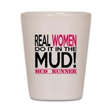 Read Women Do It In The Mud (Pink Mud Runner) Shot