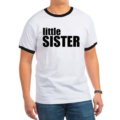 Little Sister Ringer T