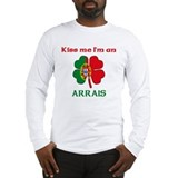 Arrais Family Long Sleeve T-Shirt