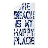 Funny beach towels Beach Towels