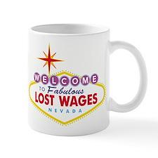 Las Vegas Sign Mug