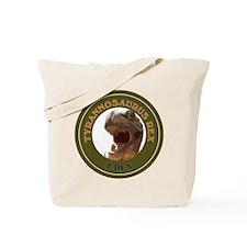 Cute Raptor Tote Bag