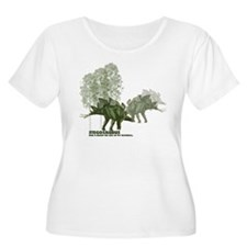 stegosaurus.jpg T-Shirt