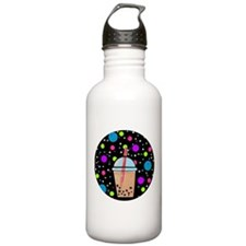 Bubble Tea Water Bottle