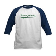 Vintage Pennsylvania (Green) Tee