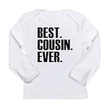 Best Cousin Ever Long Sleeve T-Shirt