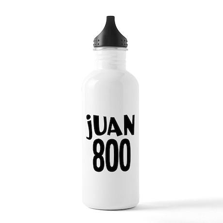 Juan 800 Water Bottle