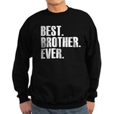 Best Brother Ever Sweatshirt