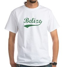 Vintage Belize (Green) Shirt