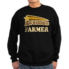 Awesome Farmer Sweatshirt