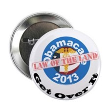 "Obamacare Law 2.25"" Button (100 pack)"