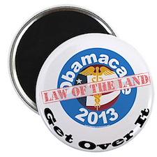 """Obamacare Law 2.25"""" Magnet (100 pack)"""