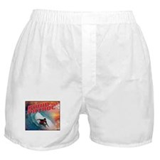 Dawn Patrol-Tube Boxer Shorts