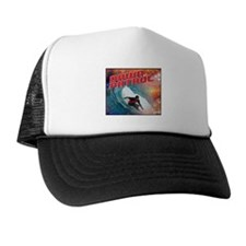 Dawn Patrol-Tube Trucker Hat