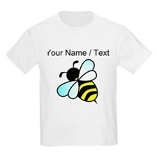 Custom Bumble Bee T-Shirt