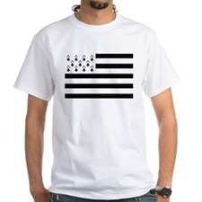 Unique Breton Shirt
