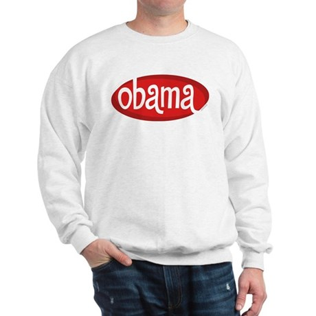 Obama Retro Sweatshirt