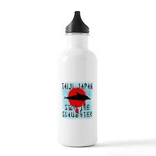 Taiji Slaughter Water Bottle