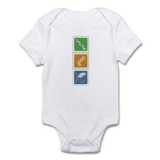 Beautiful Bacteria Infant Bodysuit