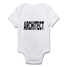Architect Onesie
